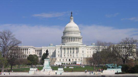 Washington Dc Trip Announcement